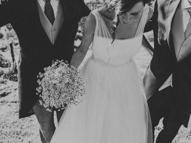La boda de Iñaki y Irene en Luces, Asturias 85