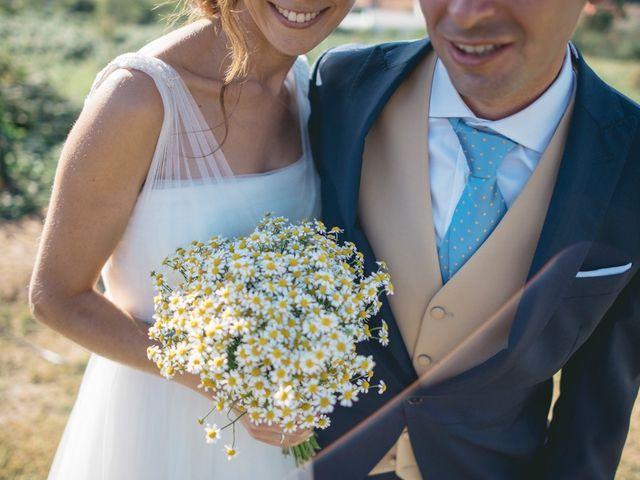 La boda de Iñaki y Irene en Luces, Asturias 82