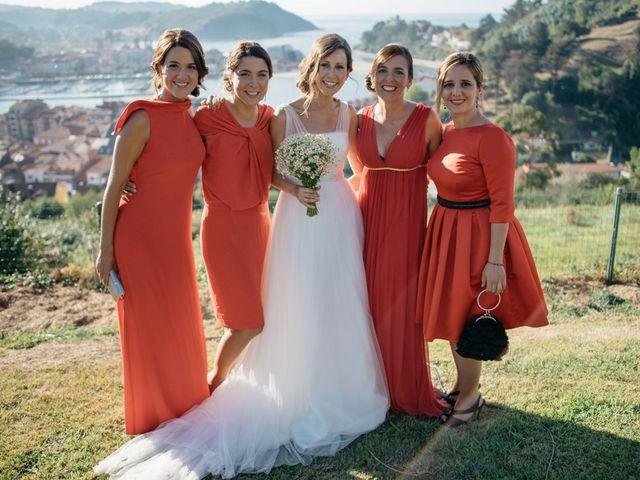 La boda de Iñaki y Irene en Luces, Asturias 81