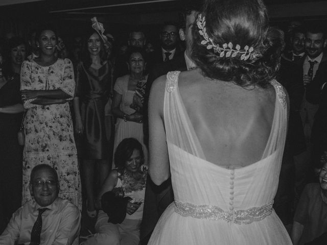 La boda de Iñaki y Irene en Luces, Asturias 121