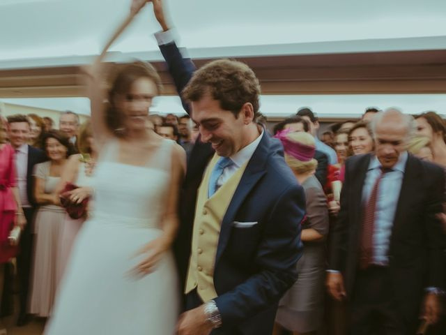 La boda de Iñaki y Irene en Luces, Asturias 122