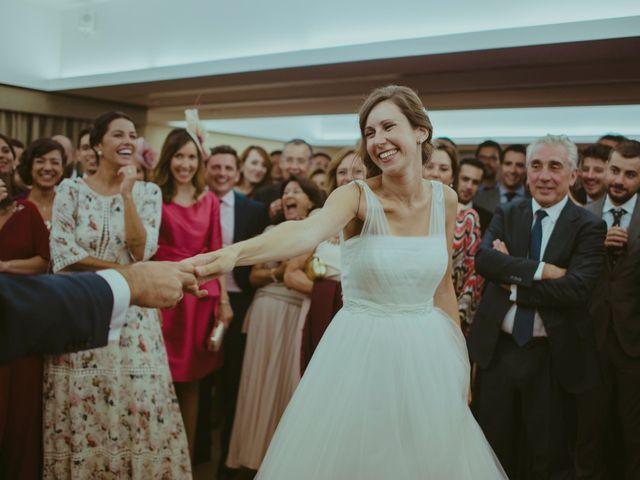 La boda de Iñaki y Irene en Luces, Asturias 123
