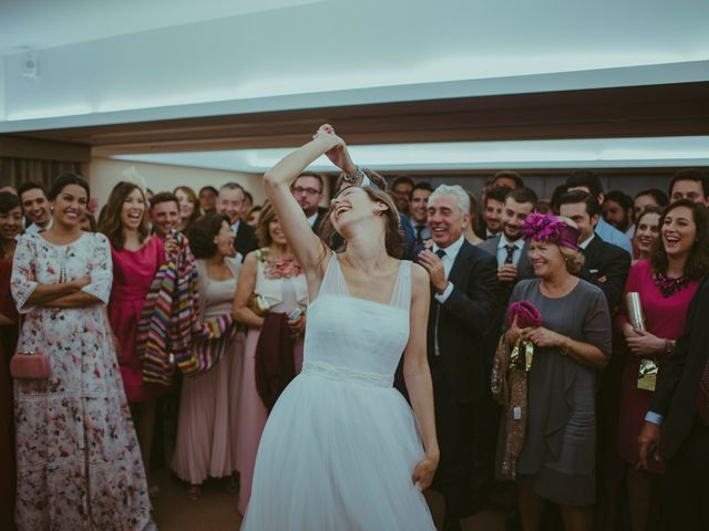 La boda de Iñaki y Irene en Luces, Asturias 125