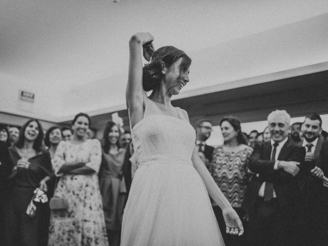 La boda de Iñaki y Irene en Luces, Asturias 126