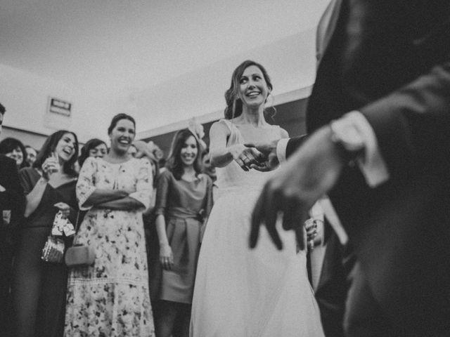 La boda de Iñaki y Irene en Luces, Asturias 127