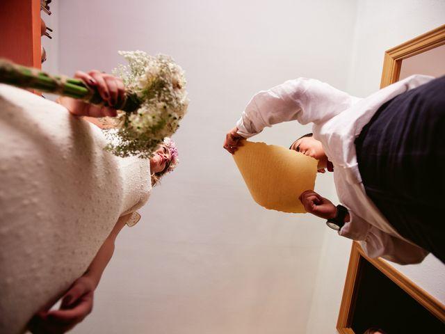 La boda de Gustavo y Gemma en Sant Fost De Campsentelles, Barcelona 27