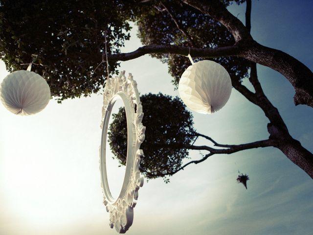 La boda de Gustavo y Gemma en Sant Fost De Campsentelles, Barcelona 34