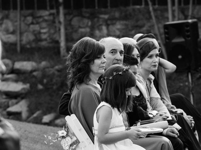 La boda de Gustavo y Gemma en Sant Fost De Campsentelles, Barcelona 54