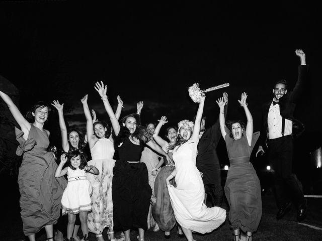 La boda de Gustavo y Gemma en Sant Fost De Campsentelles, Barcelona 70