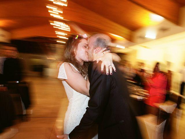 La boda de Gustavo y Gemma en Sant Fost De Campsentelles, Barcelona 72