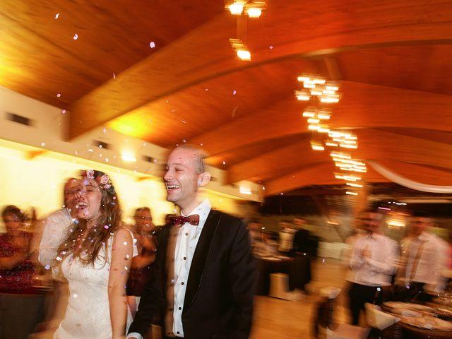 La boda de Gustavo y Gemma en Sant Fost De Campsentelles, Barcelona 73