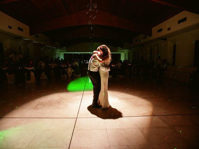 La boda de Gustavo y Gemma en Sant Fost De Campsentelles, Barcelona 81