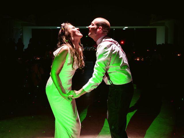 La boda de Gustavo y Gemma en Sant Fost De Campsentelles, Barcelona 82