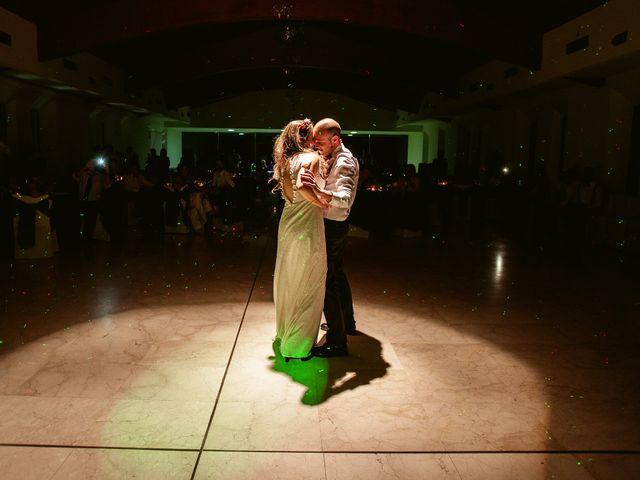 La boda de Gustavo y Gemma en Sant Fost De Campsentelles, Barcelona 84
