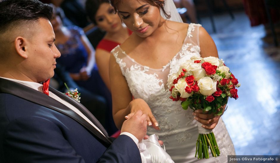 La boda de Mario y Maria en Elx/elche, Alicante