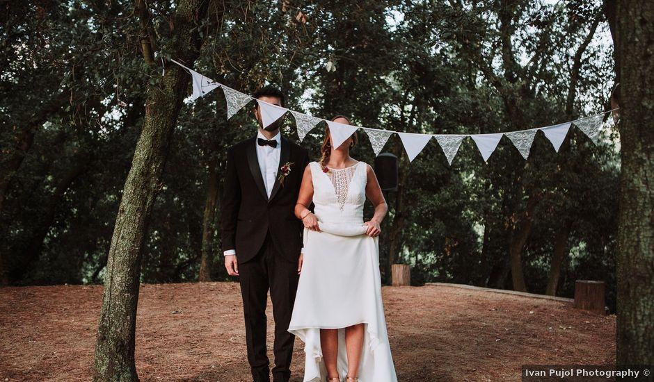 La boda de Ernest y Alba en Caldes De Montbui, Barcelona