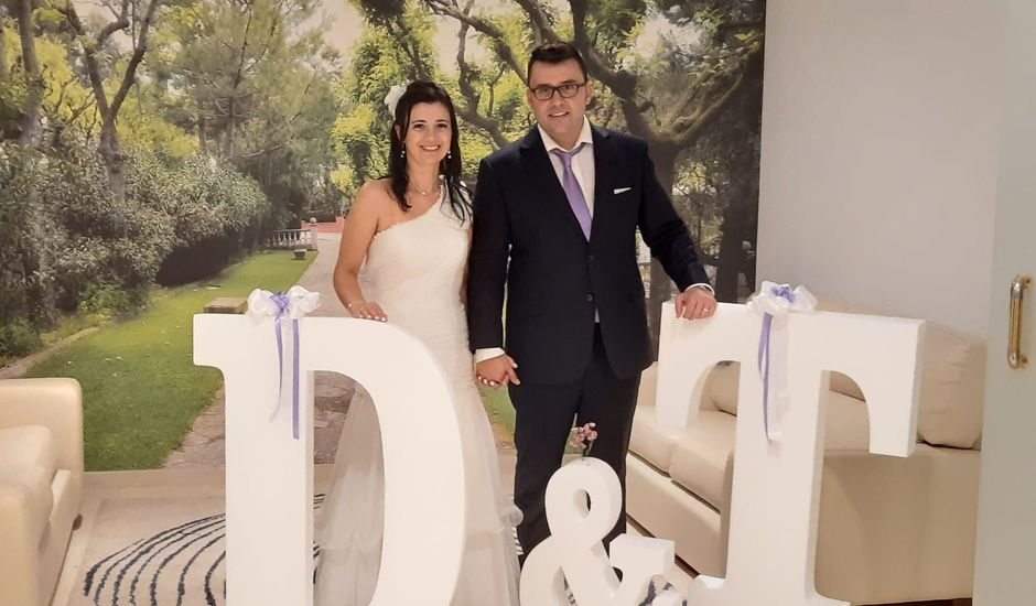 La boda de Tania y David en Santpedor, Barcelona