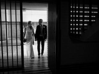 La boda de Inmaculada y Joaquín 2