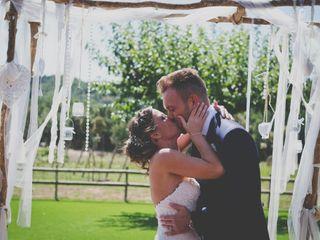 La boda de Silvia y Jose Manuel