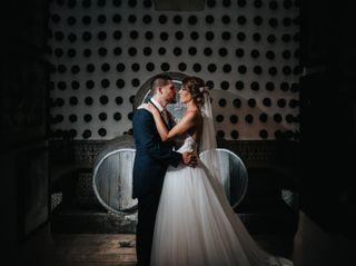 La boda de Alicia y Cesar