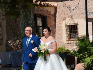 La boda de Arantxa y Jose 1