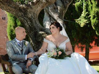 La boda de Arantxa y Jose 2