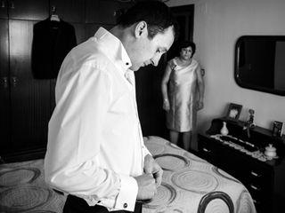 La boda de Susana y Sergio 2