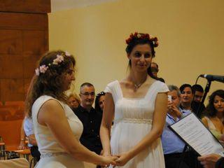 La boda de Mireya y Núria 2