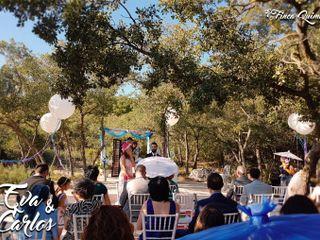 La boda de Eva y Carlos 2