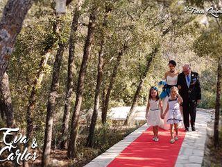La boda de Eva y Carlos 3