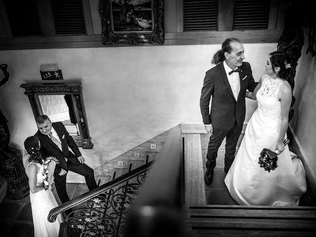 La boda de Paula y Irene en Valladolid, Valladolid 31