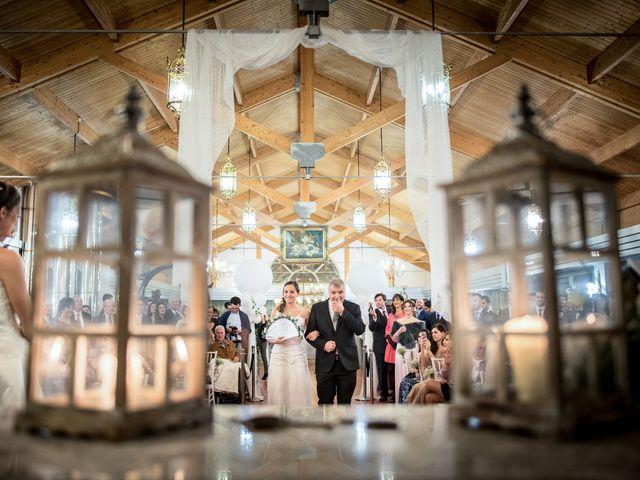 La boda de Paula y Irene en Valladolid, Valladolid 33