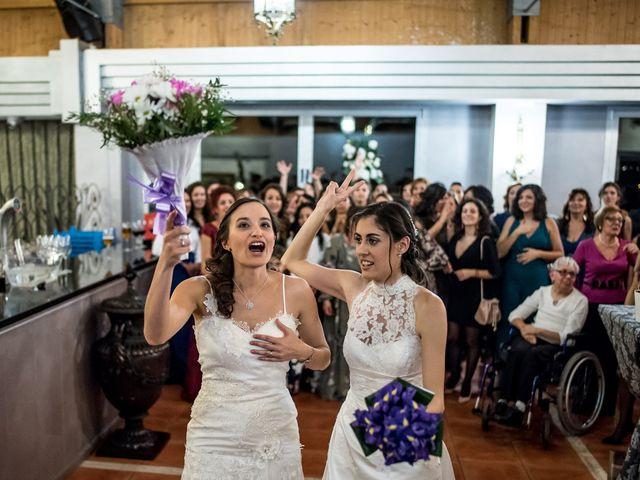 La boda de Paula y Irene en Valladolid, Valladolid 41