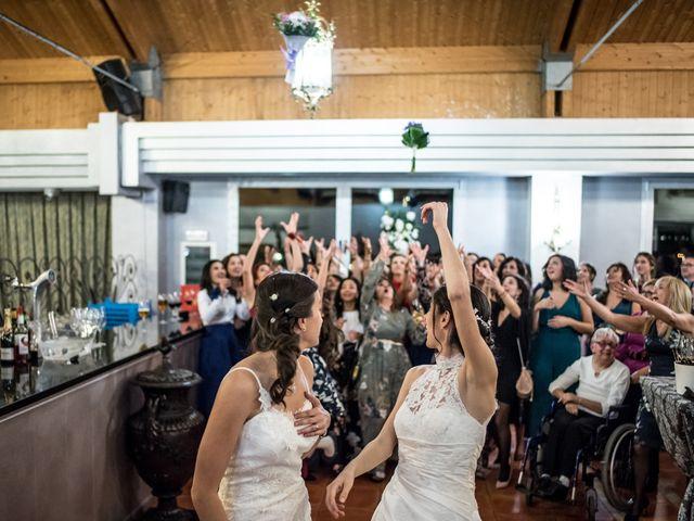 La boda de Paula y Irene en Valladolid, Valladolid 42