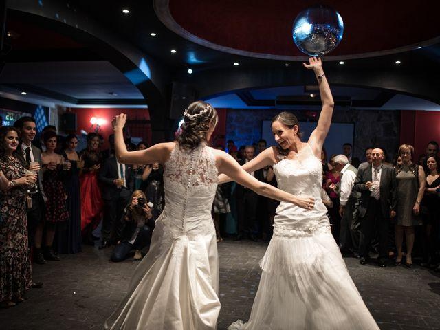 La boda de Paula y Irene en Valladolid, Valladolid 46