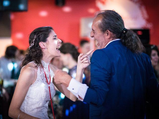 La boda de Paula y Irene en Valladolid, Valladolid 51
