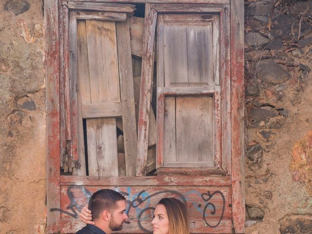 La boda de Samuel y Mönica en La Orotava, Santa Cruz de Tenerife 12