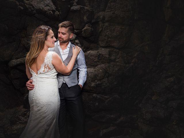 La boda de Samuel y Mönica en La Orotava, Santa Cruz de Tenerife 14
