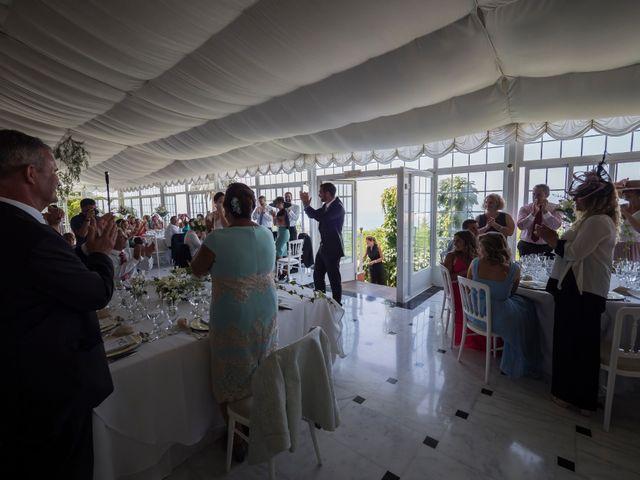 La boda de Samuel y Mönica en La Orotava, Santa Cruz de Tenerife 20