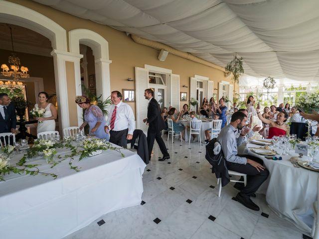 La boda de Samuel y Mönica en La Orotava, Santa Cruz de Tenerife 21