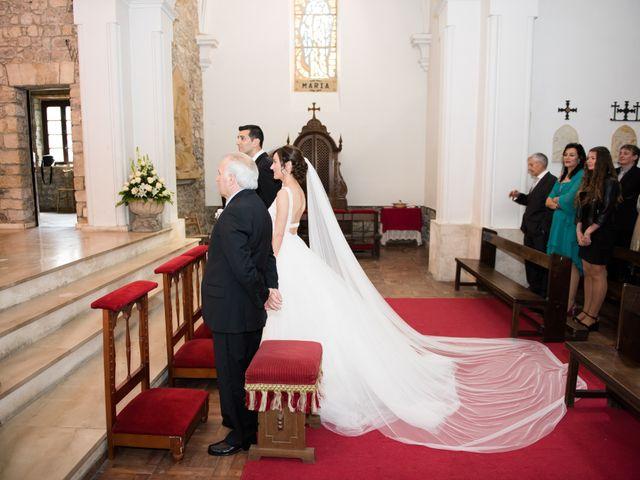 La boda de Javier y Silvia en Gijón, Asturias 10