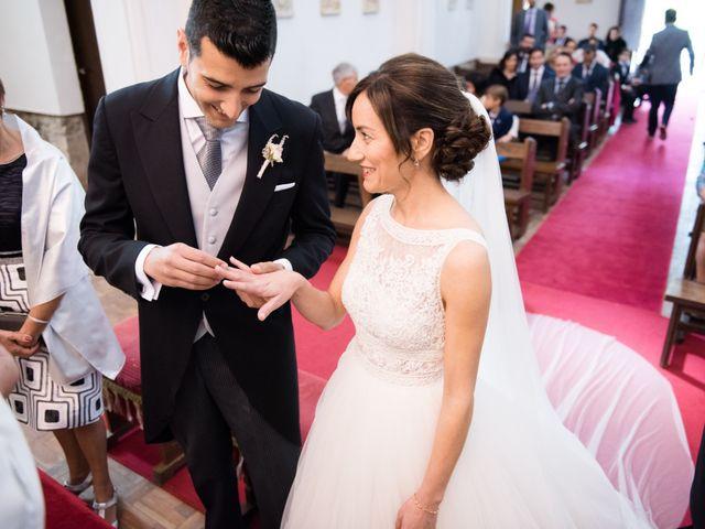 La boda de Javier y Silvia en Gijón, Asturias 12