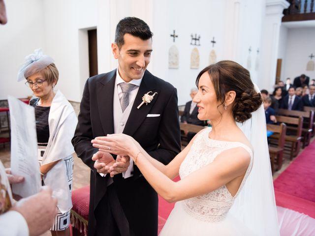La boda de Javier y Silvia en Gijón, Asturias 13