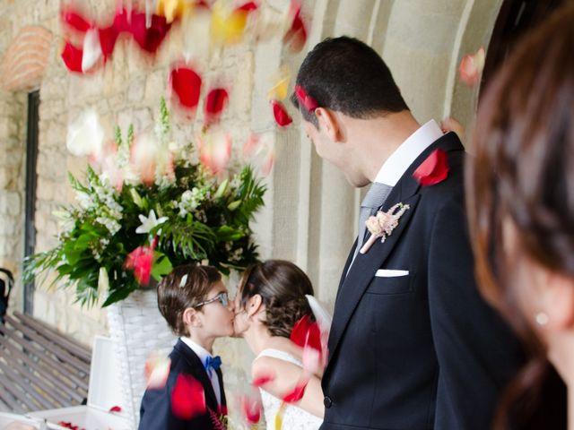 La boda de Javier y Silvia en Gijón, Asturias 14