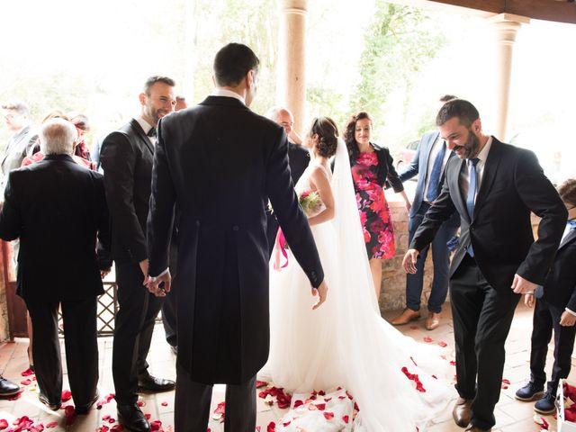 La boda de Javier y Silvia en Gijón, Asturias 17