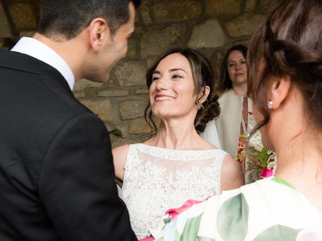 La boda de Javier y Silvia en Gijón, Asturias 19