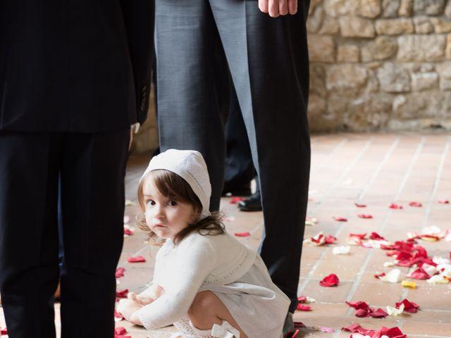 La boda de Javier y Silvia en Gijón, Asturias 20