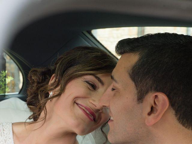 La boda de Javier y Silvia en Gijón, Asturias 22