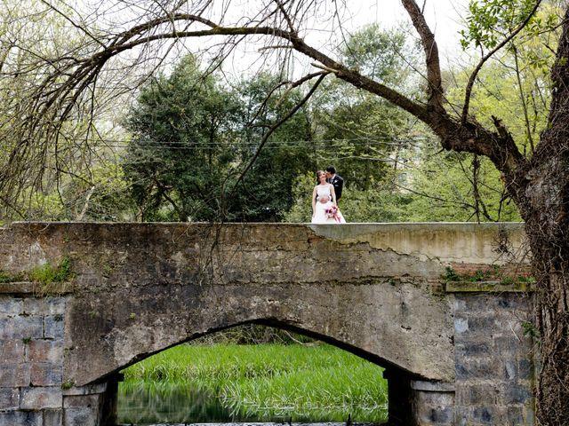 La boda de Javier y Silvia en Gijón, Asturias 23