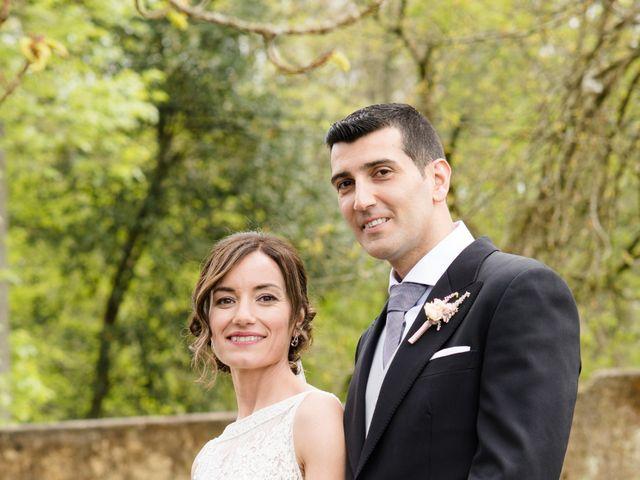 La boda de Javier y Silvia en Gijón, Asturias 24